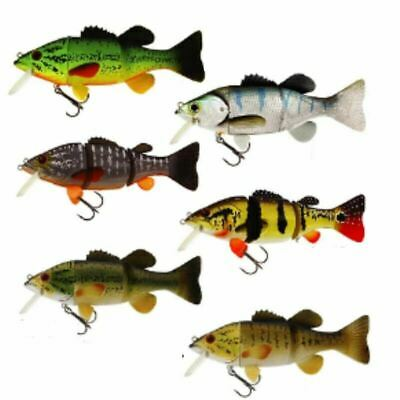 Westin Barry the Bass Hybrid Fishing Lure - Choose Your Colour