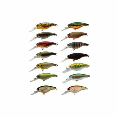 Ecogear SX48F Hardbody Fishing Lure Good for Bream Flathead Bass Trout