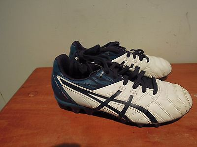 Asics Lethal Tigreor  C617Y Kids Football Boots Us 4 Euro 36