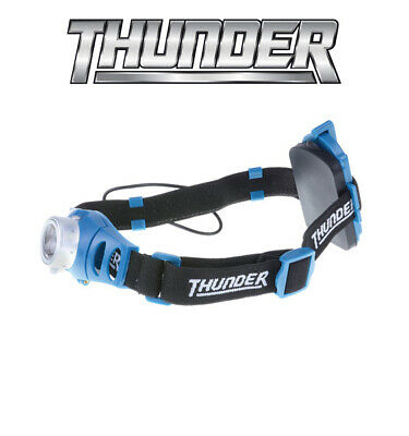 Thunder Led Headlamp - Adventure, Camping, Hands Free, Outdoors