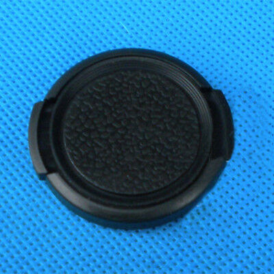 40.5mm Durable Plastic Front Snap on Lens Cap Cover For Sony A5000 E PZ Camera