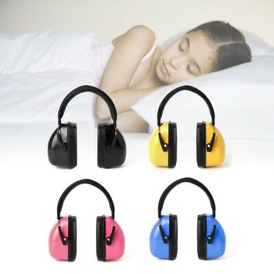 Hearing Protection Ear Muffs Noise Cover Cancelling Earmuffs Working Sleeping