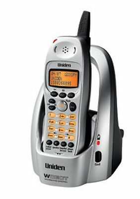 New Uniden Wdect 3315  Cordless Phone System