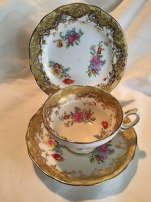 Bone China Trio: Hammersely & Co : Stoke on Trent .....