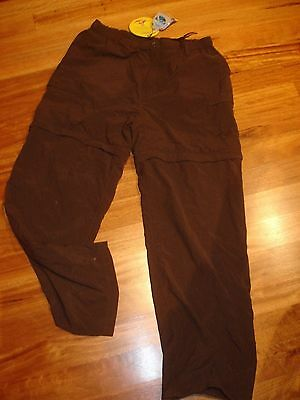 FEATHERTOP hiking pants  NEW with TAG