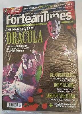 FORTEAN TIMES MAGAZINE ISSUE 257 January 2010