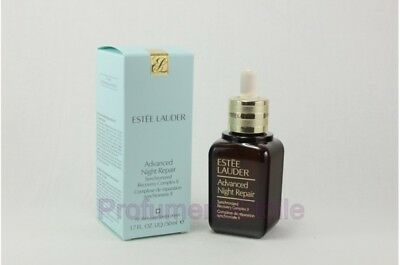Estee Lauder Advanced Night Repair Synchronized Crema Notte Anti-Eta' Viso 50Ml