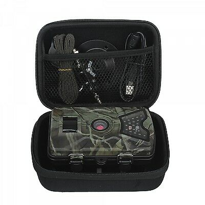12MP 1080P HD Outdoor Game Trail Long Range Hunting Camera Night Vision Security