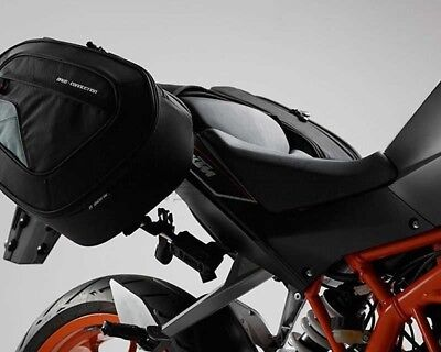 Saddlebag Set H Blaze KTM 390 Duke (13-), RC 390 ABS 2014