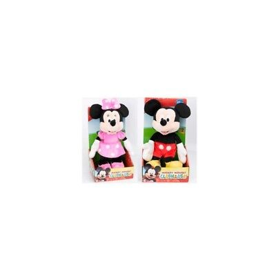 Famosa - Mickey & Minnie Club House 25 Cm - FAMOSA 74805
