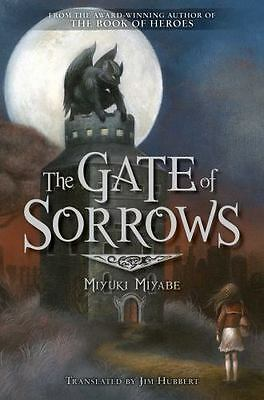 The Gate of Sorrows by Miyuki Miyabe Hardcover Book (English) New