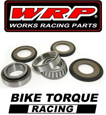 Kawasaki 250 R Ninja (EX250R) 2008 - 2012 WRP Steering Head Bearing Kit