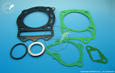 Head Gasket SET CFMoto Honda 250cc CH250 CN250 CF250 Helix Elite Chinese Scooter