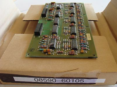 HP / Agilent 08590-60105 A12 Amplitude Control Assembly Board