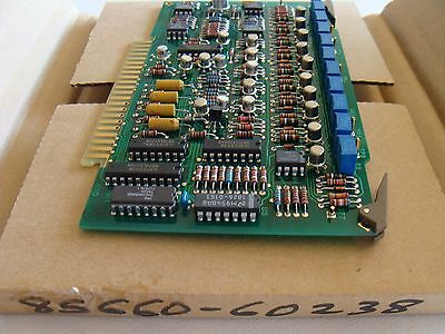 HP / Agilent 85660-60238 Slope Generator Assembly Board for 8566 Series