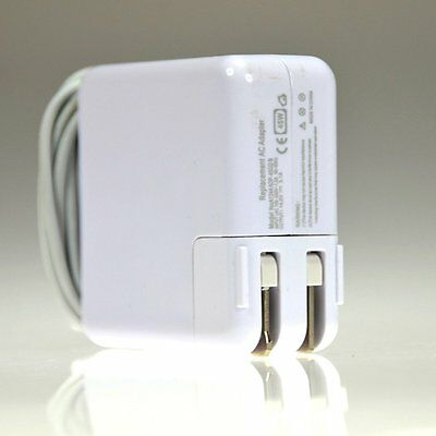 """AC Power Adapter Charger for Apple MacBook Pro Air 15"""" 17"""" A1172 A1297 A1286 85W"""