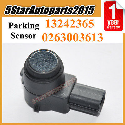 Parking Sensor for Jeep Grand Cherokee Chevrolet Cruze Buick Regal Opel 13242365