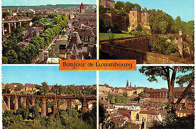Luxembourg  Grand Ducé