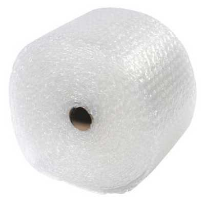 """Bubble Wrap Cushioned 12"""" x 100 ft. SEALED AIR 48561"""