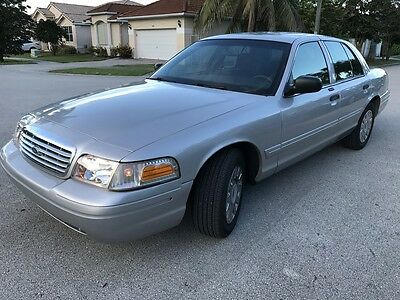 2007 Ford Crown Victoria LX 2007 Ford Crown Victoria LX, Well Taken Care, Must Sell....