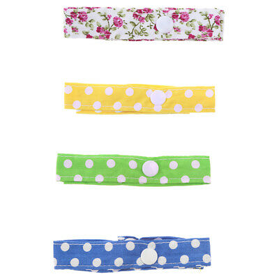 Universal Bottle Toy Strap Belt Pacifier Holders Organizer for Stroller Pram