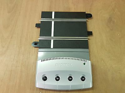 Scalextric Digital 4 Car Power Base BRAND NEW