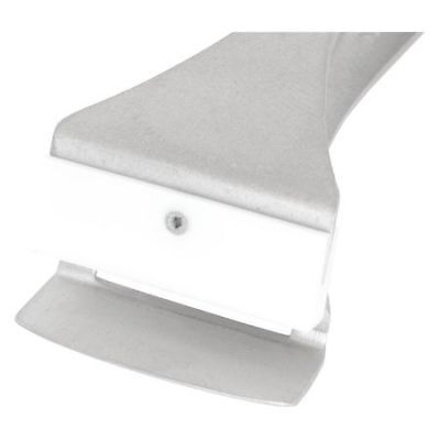 EXCELTA 690T-SA-PI Stainless/Anti-Magnetic Pad For 6