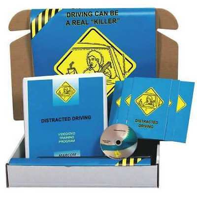 DVD Training Kit,Driving Safety,English