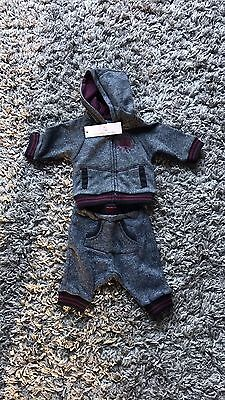 Baby Boy Little Marc Jacobs Tracksuit 3 Months