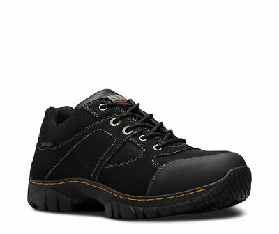 Dr. Martens Gunaldo - Mens/Womens Safety Shoe Trainers - Steel Toe/Midsole S1P