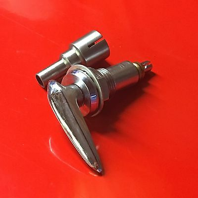 Lambretta Choke Lever All Series 3 LI SX TV GP