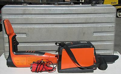 Metrotech 810Dx Pipe Cable Underground Utility Locator Transmitter and Receiver