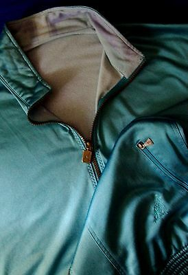 JACKET doubleface  vintage '80s AUSTRALIAN by l' Alpina TG.50-L  made in Italy