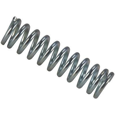 """Stainless Steel Compression Spring, OAL-2.38"""", ID-.58"""", Wire DIA-.065"""""""