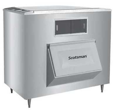 Scotsman Commercial Ice Storage Bin, 1400 lb Capacity, BH1300BB
