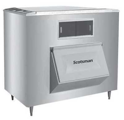 Scotsman Commercial Ice Storage Bin, 1100 lb Capacity, BH1100BB
