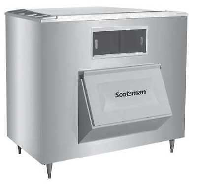 Scotsman Commercial Ice Storage Bin, 1400 lb Capacity, BH1300SS
