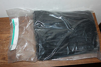 Panduit PAN-TY 14 1/2 Cable Ties PLT4S-M0 1000 pc WEATHER RESISTANT BLACK NYLON