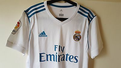 Maillot Real Madrid 2017-2018 M
