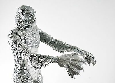 CREATURE OF THE BLACK LAGOON ACTION figures