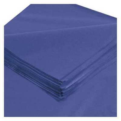 "Tissue Paper,20""x30"",Parade Blue,PK480"