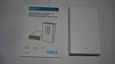 VAISALA Humidity and Temperature Transmitter HMW93
