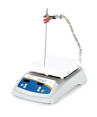 Hotplate,7 in. L x 7 in. W,Ceramic TALBOYS 984TA7CHPEUC