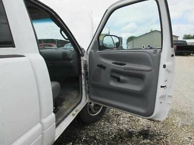 Right Front Inside Door Trim Panel Fits on 2001 Dodge 2500 Mins