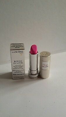 rossetto lancome rouge in love