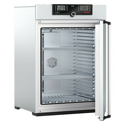 MEMMERT UF 260PLUS, 230V Oven,9 cu. ft.,3400W,Forced Convection