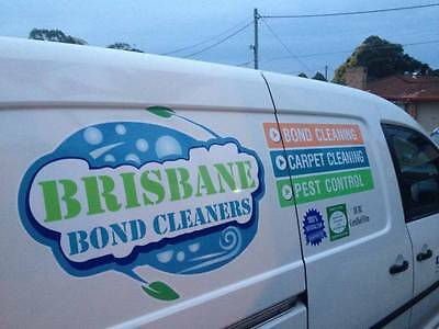 Brisbane Cleaning Business For Sale