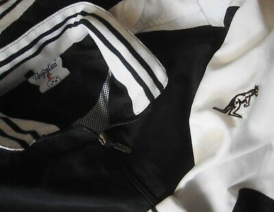 JACKET vintage 80's AUSTRALIAN by l' Alpina TG.14- S circa made in Italy