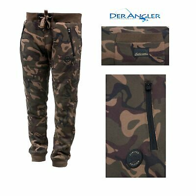 Fox Chunk Camo Lined Joggers Gr. 3XL Limited Edition Jogginghose