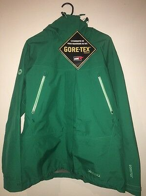 -NEW- Women's Gortex Jacket - Marmot RRP: $800
